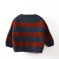 Knit Kid's Cardigan