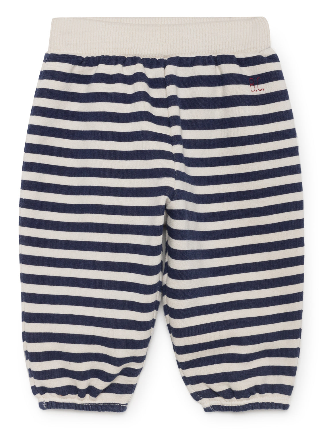 Horizontal Stripes Baby Track Pant