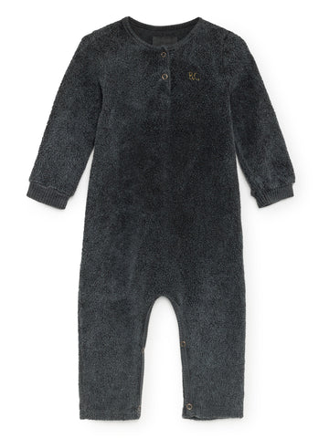 The Happy Sads Baby Playsuit