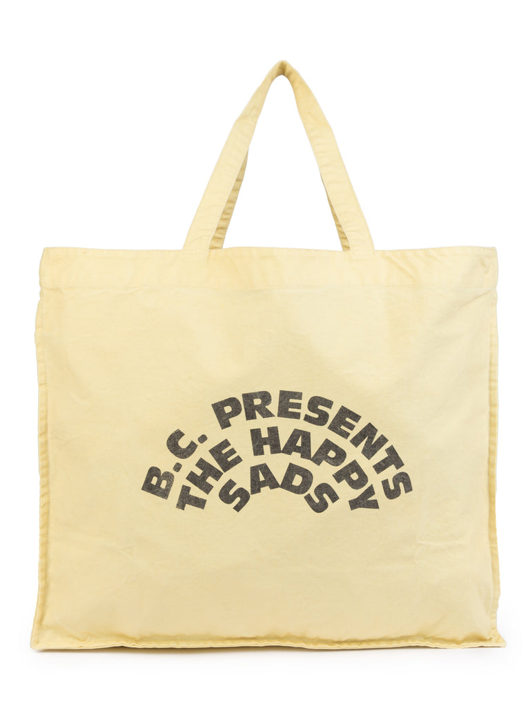 The Happy Sads Tote Bag