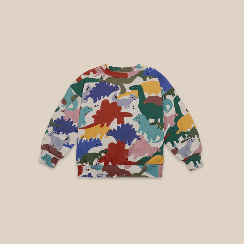 Bobo Choses Dinosaur Kid Sweatshirt Organic Cotton NEW | BIEN BIEN bienbienshop.com