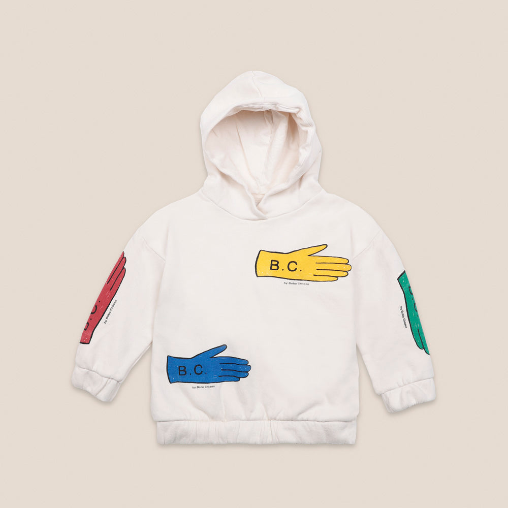 Lost Gloves Kid's Sweatshirt
