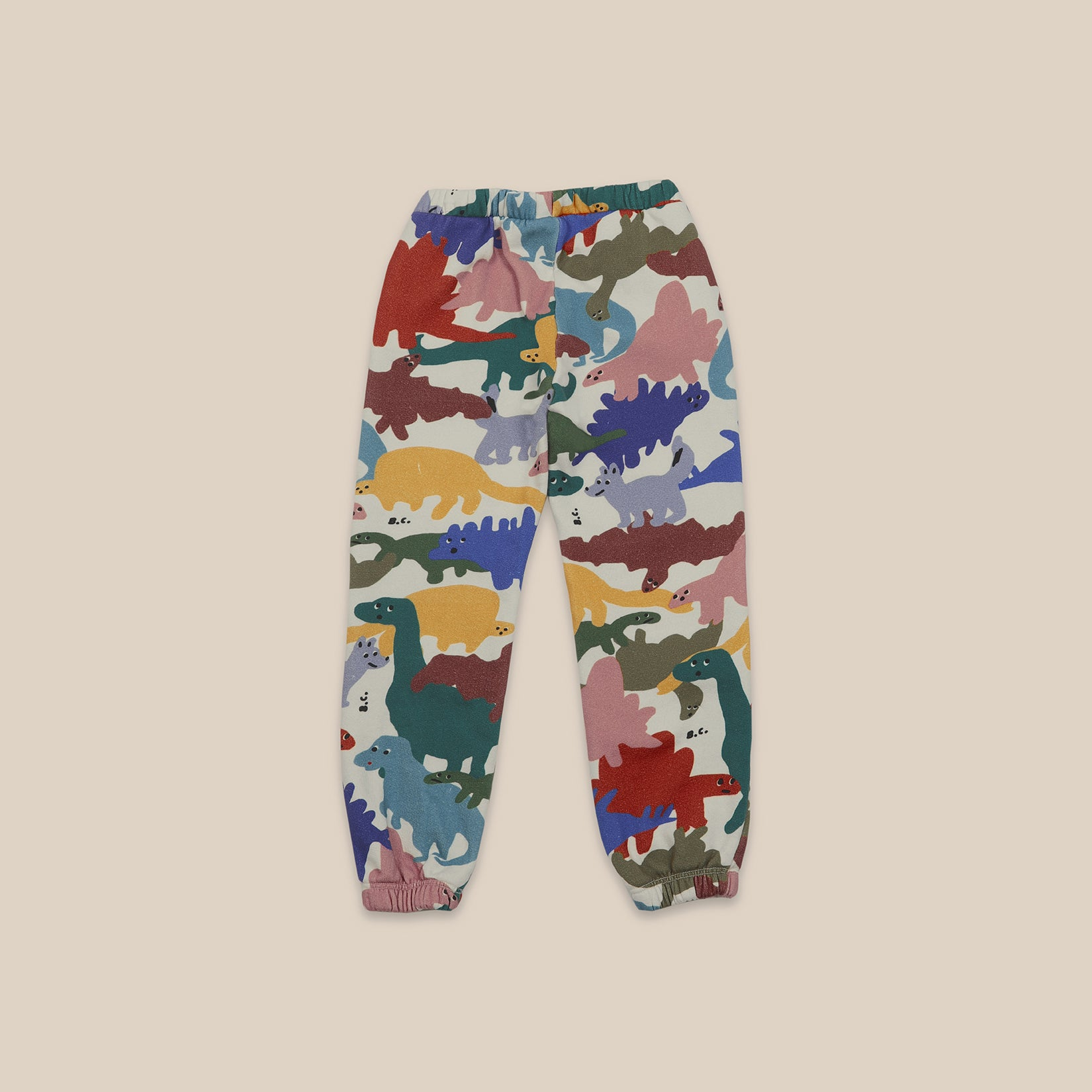 Bobo Choses Dinosaur Kid Jogger Pant Organic Cotton NEW | BIEN BIEN bienbienshop.com