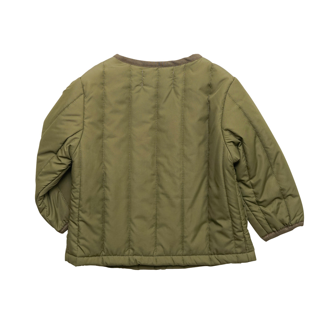 Quilted Kid's Jacket