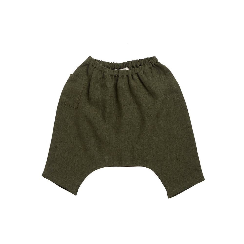 Aldgate Baby Trouser