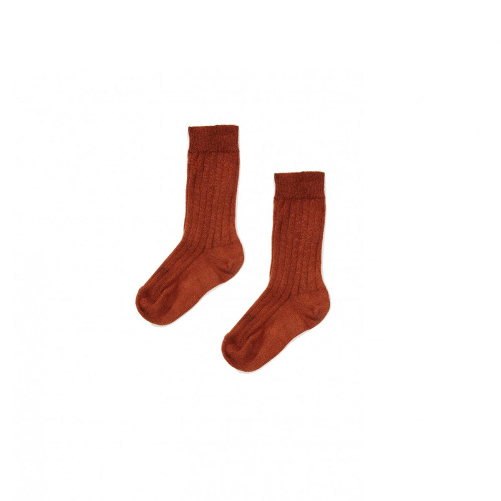 Rib Kid's Socks