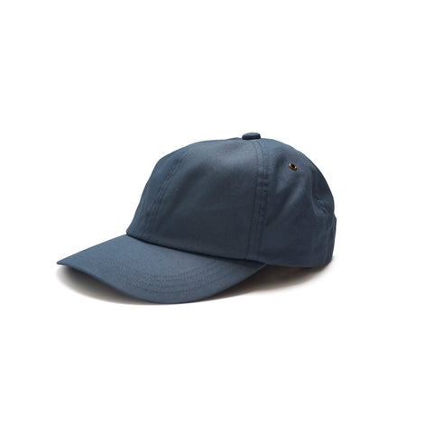 East End Highlanders Blue Cotton Kid's Baseball Cap | BIEN BIEN www.bienbienshop.com