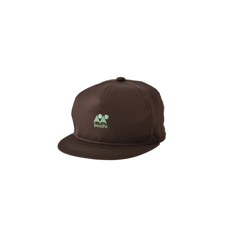 East End Highlanders Bonito Snap Back Kid's Cap Brown | BIEN BIEN www.bienbienshop.com