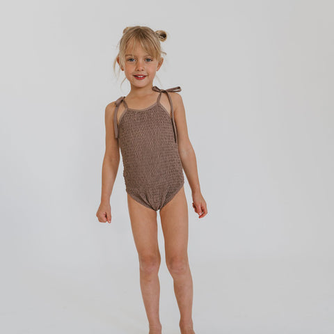 Illoura the Label Meika Rowie Bather Swimsuit Baby & Kids | BIEN BIEN