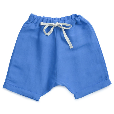 Little Creative Factory Baby Colourful Short Water Blue