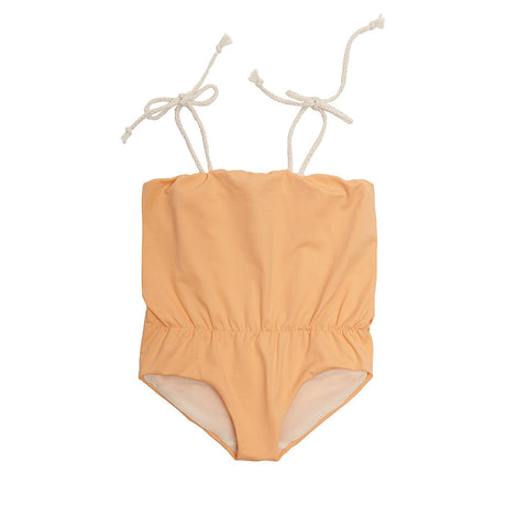 Little Creative Factory Desert Baby Bathing Suit in Apricot | BIEN BIEN
