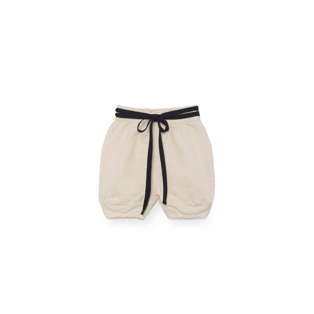 Little Creative Factory Origami Baby Trousers Chalk | BIEN BIEN www.bienbienshop.com