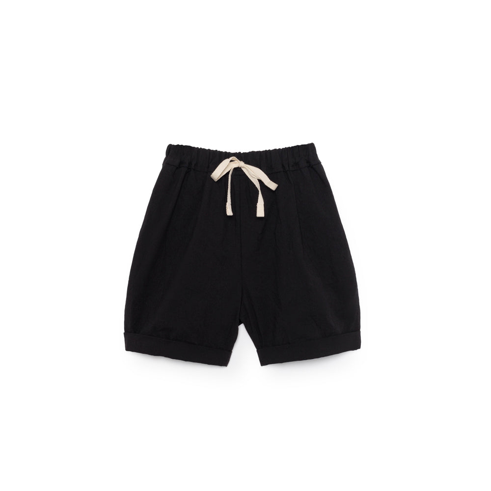Little Creative Factory Washi Kid's Shorts Black | BIEN BIEN www.bienbienshop.com