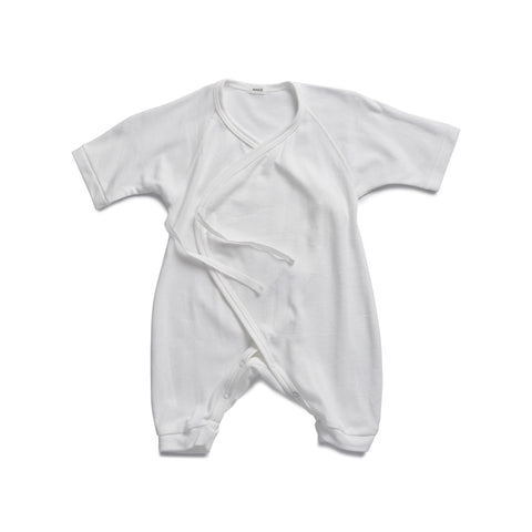 Makié Baby First Hadagi in White
