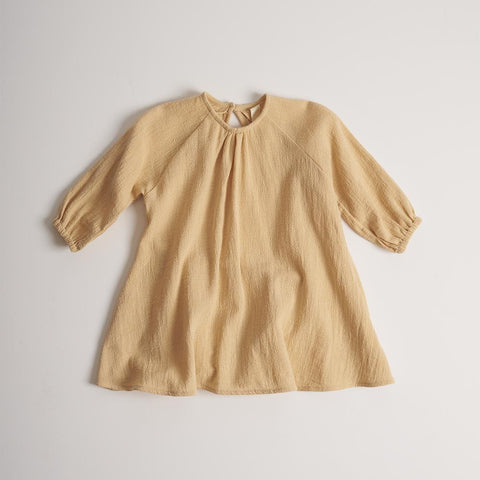 Millk Australia Daily Dress in Almond | BIEN BIEN