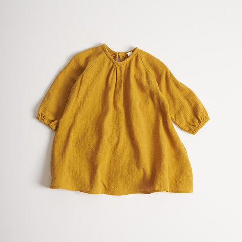 Millk Australia Daily Dress in Golden | BIEN BIEN