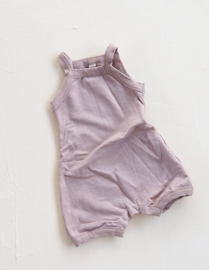 New - Millk Australia Key Playsuit Baby & Kid's Terry Skin | BIEN BIEN www.bienbienshop.com