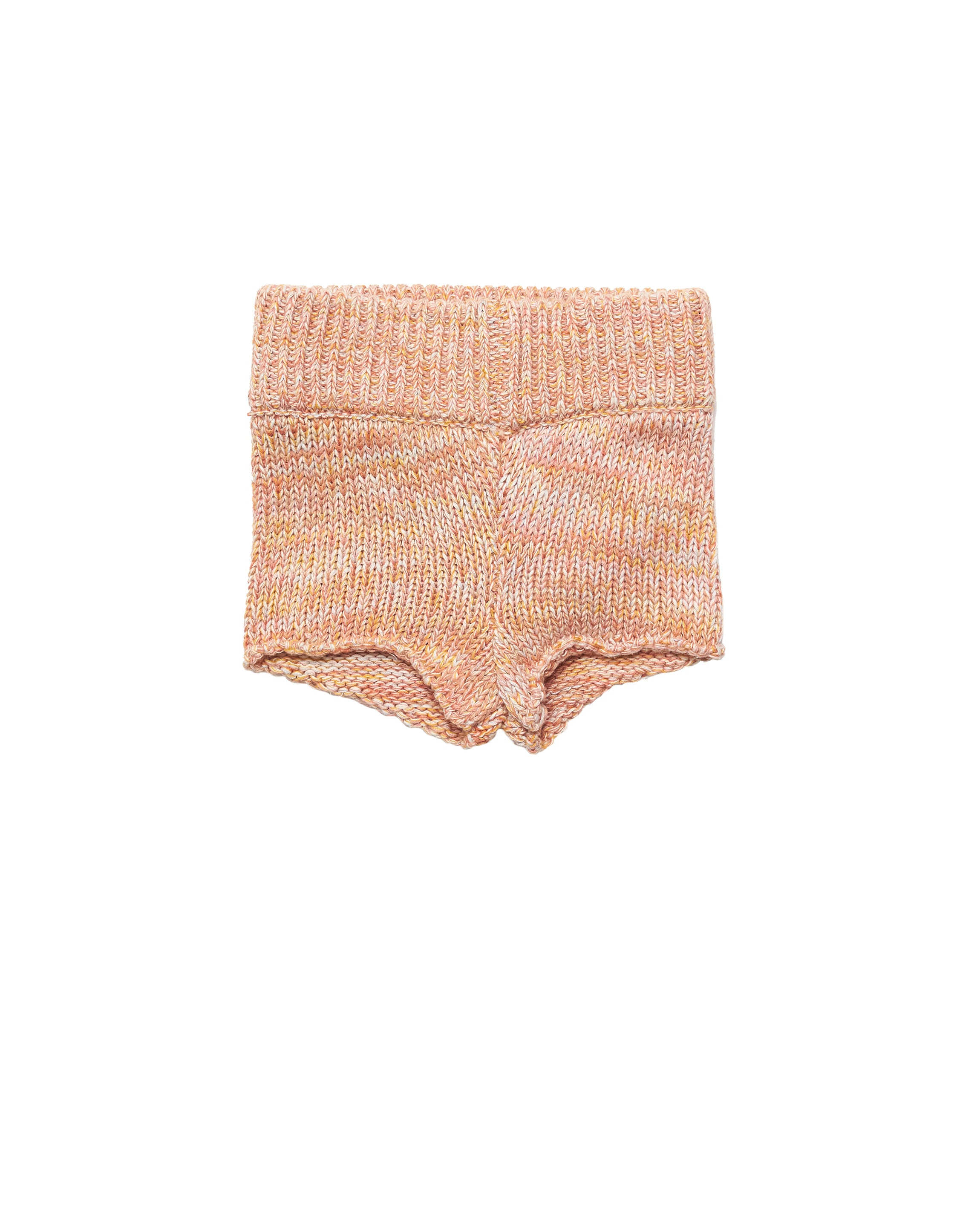 Millk Australia Heirloom Knit Baby & Kid's Shorts | BIEN BIEN