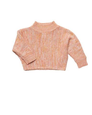 Millk Heirloom Knit Baby & Kid's Jumper | BIEN BIEN