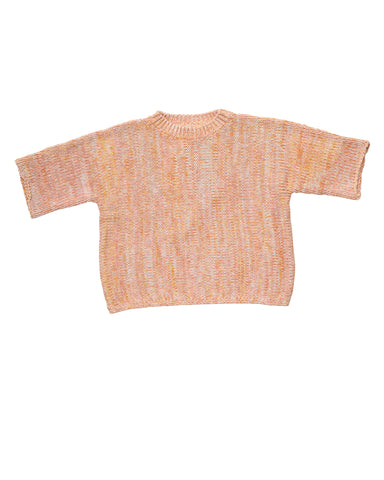 Millk Heirloom Knit Baby & Kid's Tee | BIEN BIEN