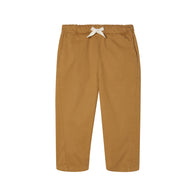 Main Story Kid's Relaxed Drawstring Pant Apple Cinnamon New | BIEN BIEN