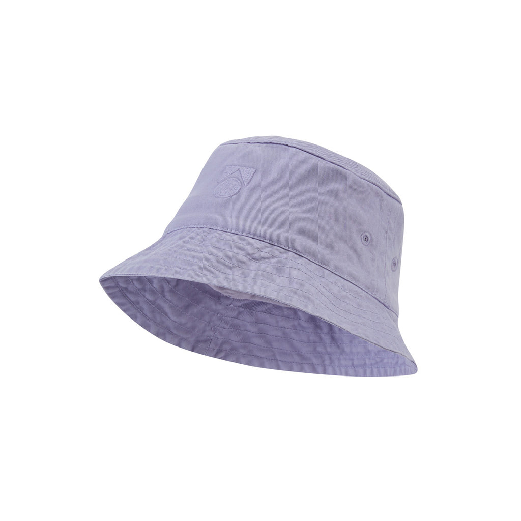 New Main Story Kid's Washed Bucket Hat Eventide Lavender | BIEN BIEN