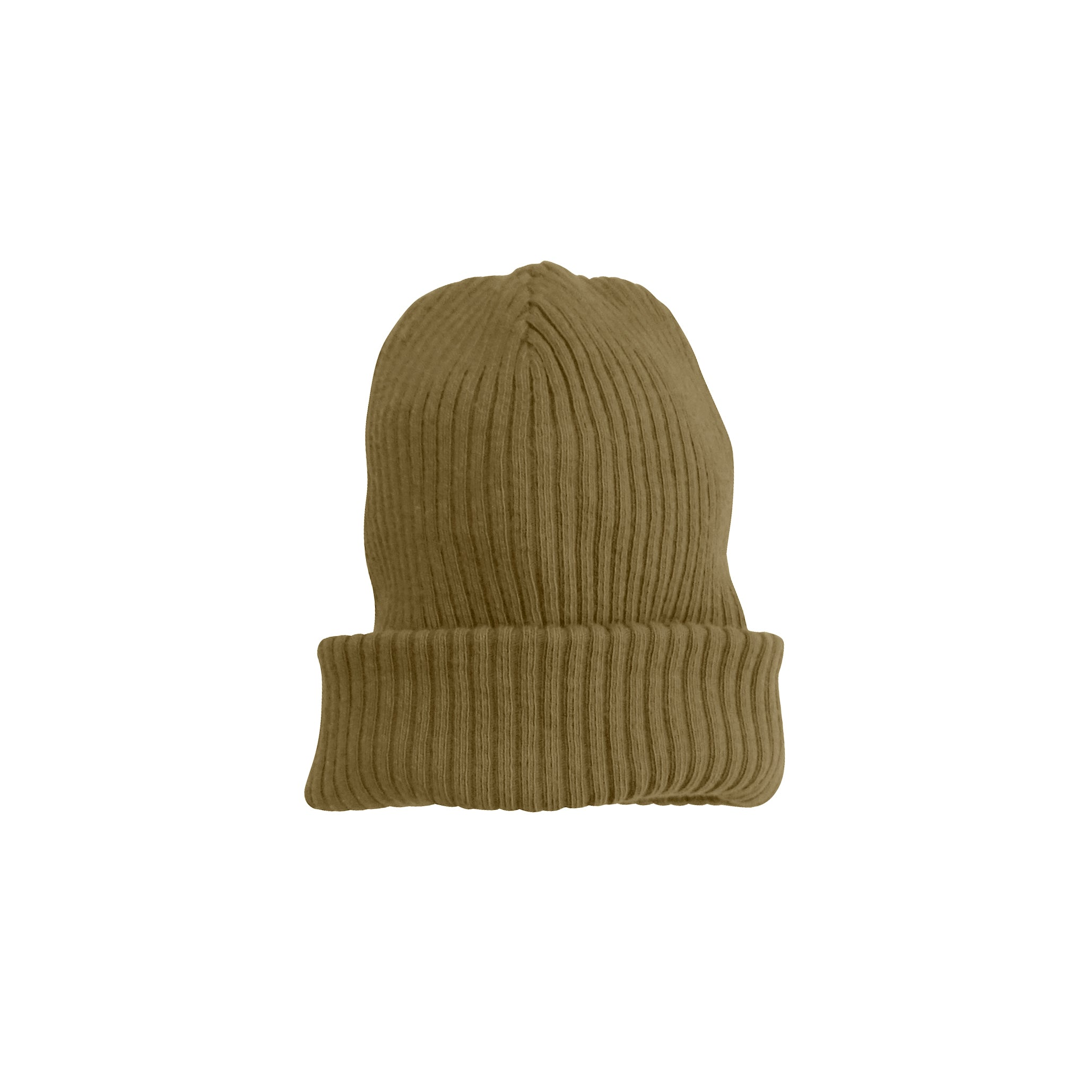 SALE Nico Nico Woods Kid's Beanie Root Brown | BIEN BIEN