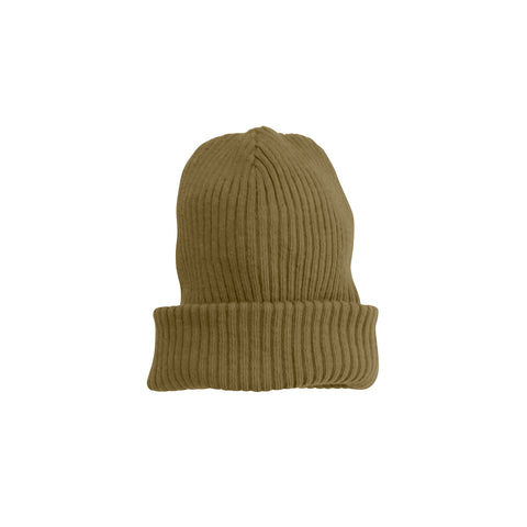 New Nico Nico Woods Kid's Beanie Root Brown | BIEN BIEN