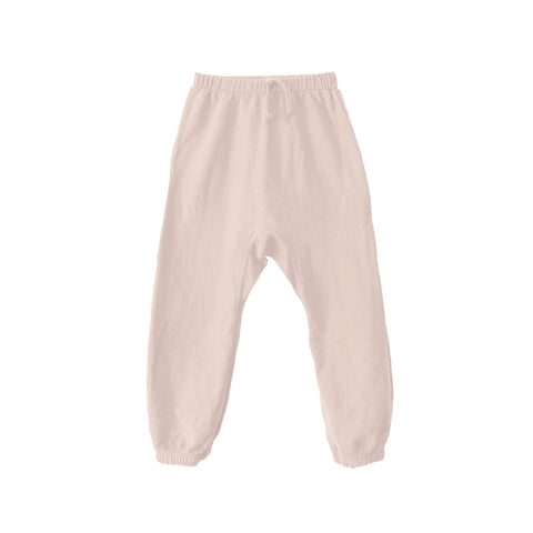 New Nico Nico Biel Kid's Harem Fleece Sweatpant Rose | BIEN BIEN bienbienshop