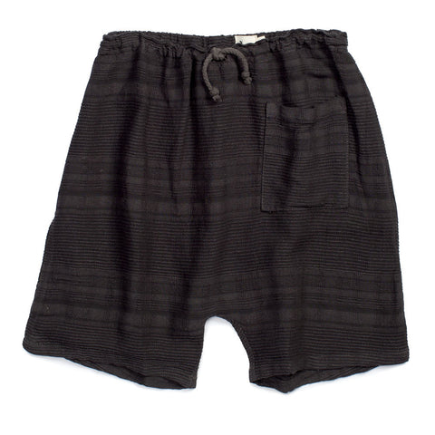 Richards Harem Short Licorice