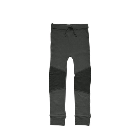 Nico Nico Cypress Kid's Thermal Legging Gravel | BIEN BIEN www.bienbienshop.com