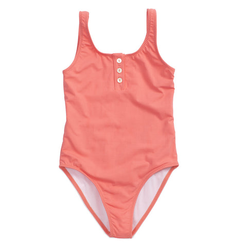 Laura Swimsuit Bubble Gum