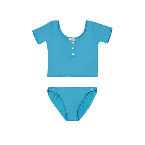 Solange Two-Piece Kid's Swimsuit