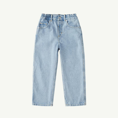 New Summer & Storm Kid's 80s Jean Light Wash | BIEN BIEN bienbienshop.com