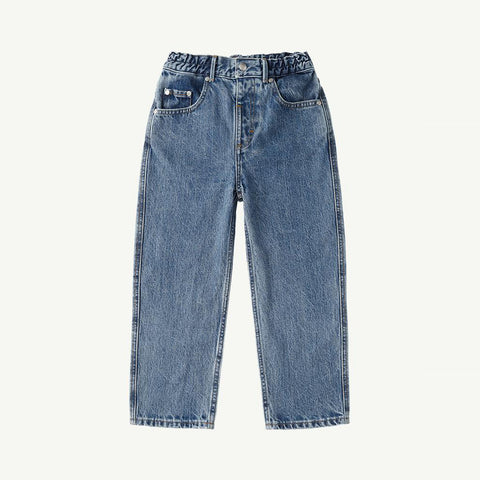 New Summer & Storm Kid's 80s Jean Mid Wash | BIEN BIEN bienbienshop.com