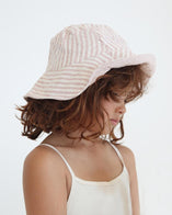 Reversible Kid's Sun Hat