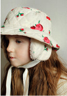 Chesa Kid's Quilted Hat