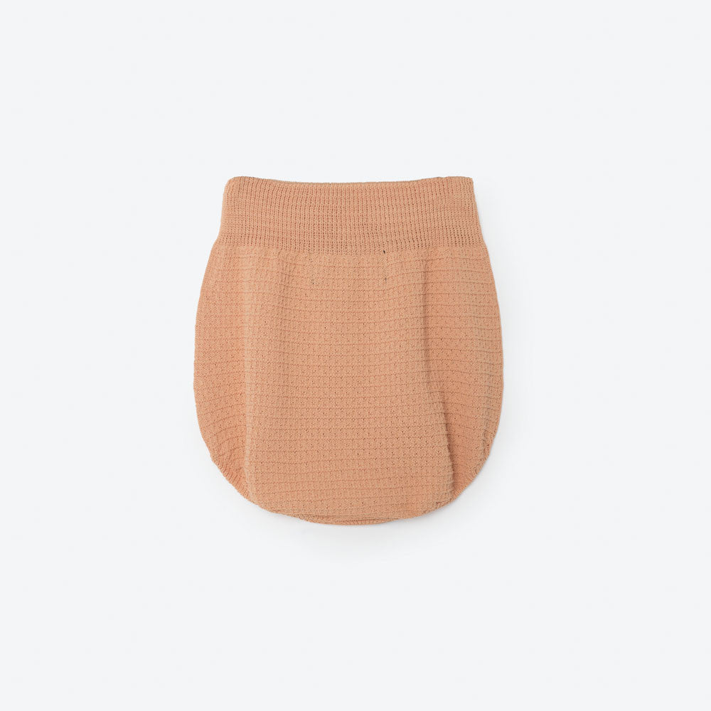 The Animals Observatory Eagle Girl's Short in Soft Pink | BIEN BIEN