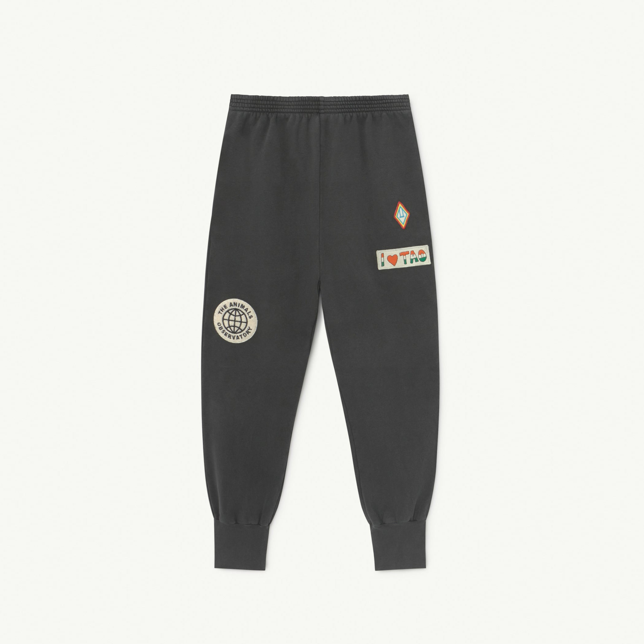 The Animals Observatory Dromedary Kid Jogger Pant Blue NEW - BIEN BIEN bienbienshop.com