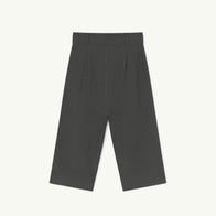 The Animals Observatory Emu Kid's Twill Trouser Black NEW - BIEN BIEN bienbienshop.com