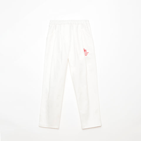 New Weekend House Kids Flamingo Track Pant White | BIEN BIEN