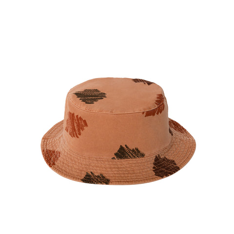 Weekend House Kids Paint Splotch Kid's Bucket Hat NEW | BIEN BIEN bienbienshop.com