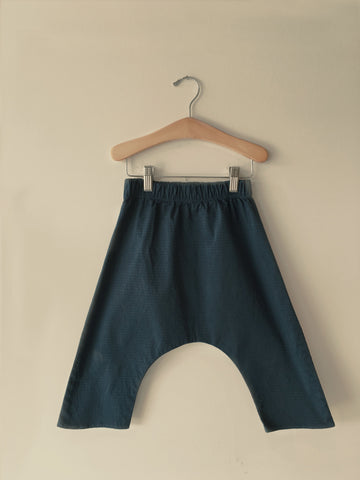 Boy+Girl Kyoto Kid's Harem Pant Navy | BIEN BIEN