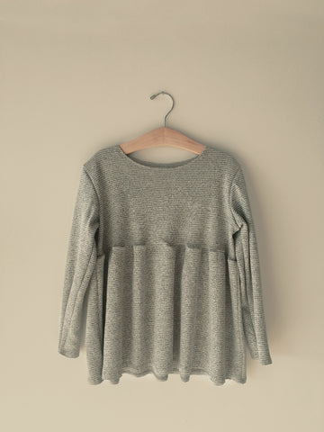 Boy+Girl Natalie Girl's Sweater Pepper | BIEN BIEN