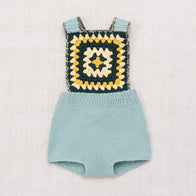 Sand Castle Sunsuit