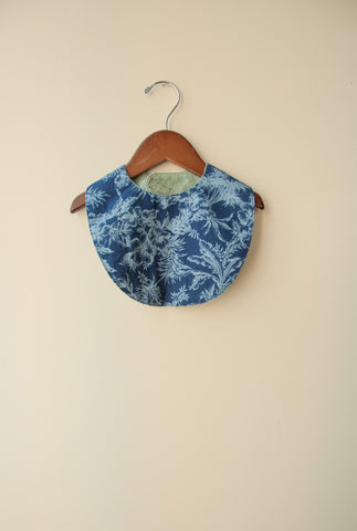 boy+girl Baby Bib in Island | BIEN BIEN