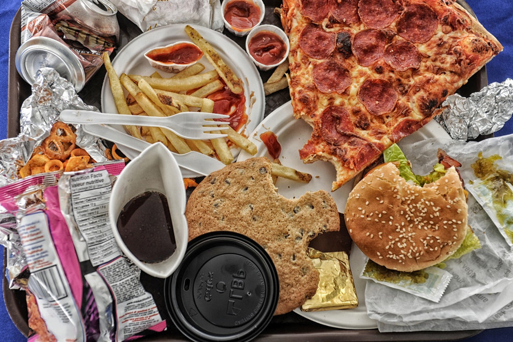 Countering Overeating - A Modern-Day Curse