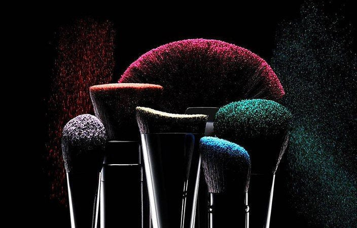How To Maintain Your Makeup Brushes