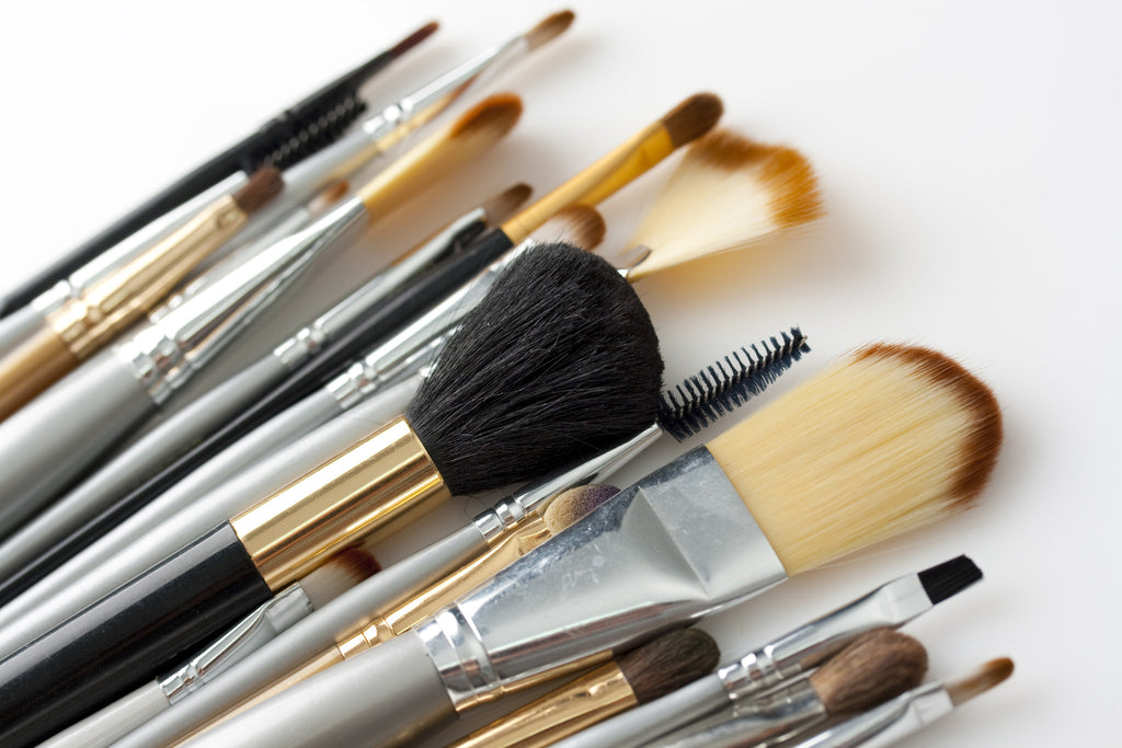 Makeup Brush Shopping Made Easy