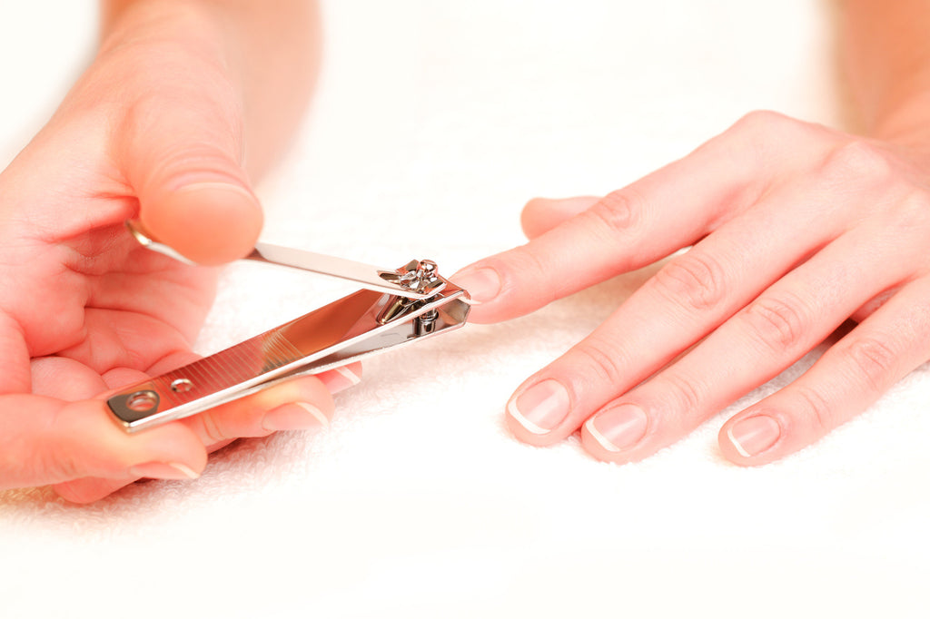 Tips for Maintaining Healthy Nails